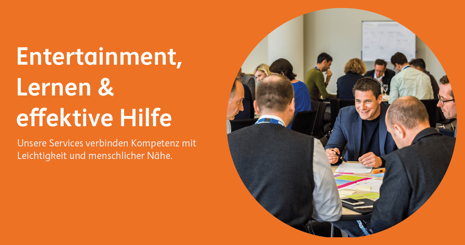 Project Management, Entertainment, Lernen, Effektive Hilfe