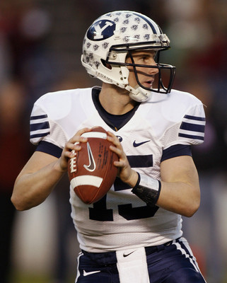 Is Hall sparking the BYU revolution?