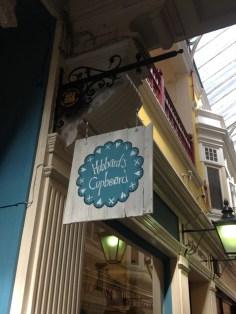 Hubbard's Cupboard in Cardiff