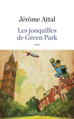 Jérôme Attal Les Jonquilles de Green Park