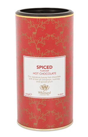 Whittard of Chelsea Spiced Hot Chocolate
