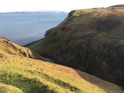 Trotternish, Isle of Skye, Scotland