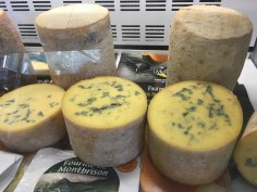 Mondial du fromage de Tours 2017 - Fourme de Montbrison
