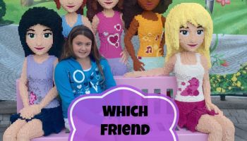 Giveaway Lego Friends Girlz 4 Life On Blu Ray Combo Pack And Dvd