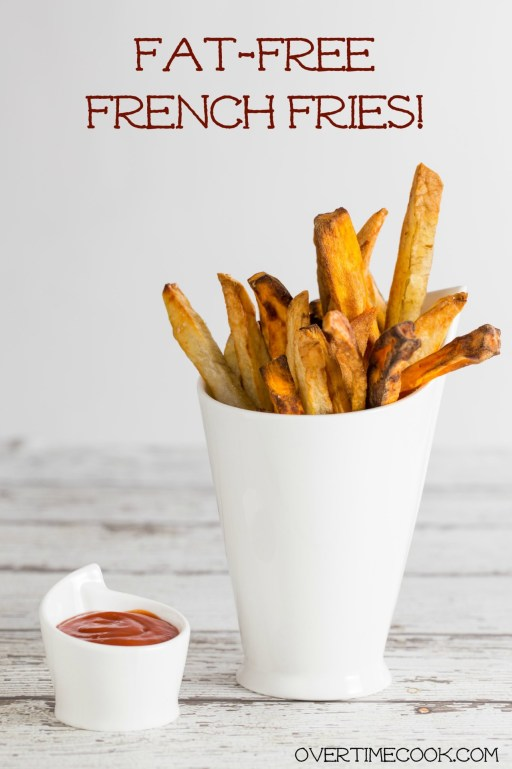 Air Fryer Review: Air Fried French Fries