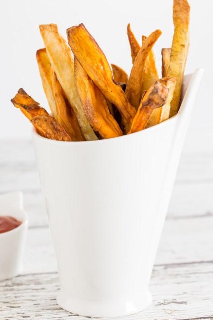 Air Fried Fries2LR