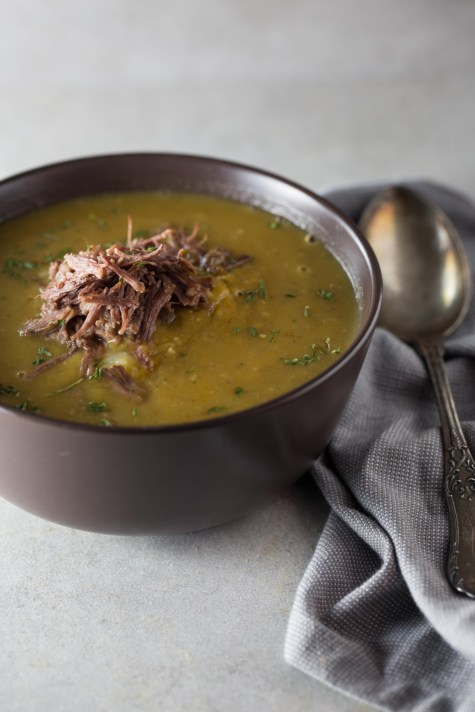 creamy-vegetable-and-flanken-soup