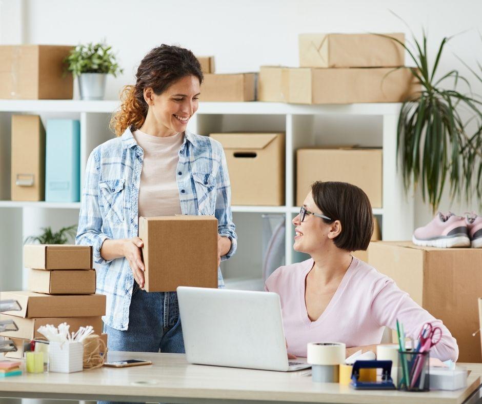basics of e-commerce