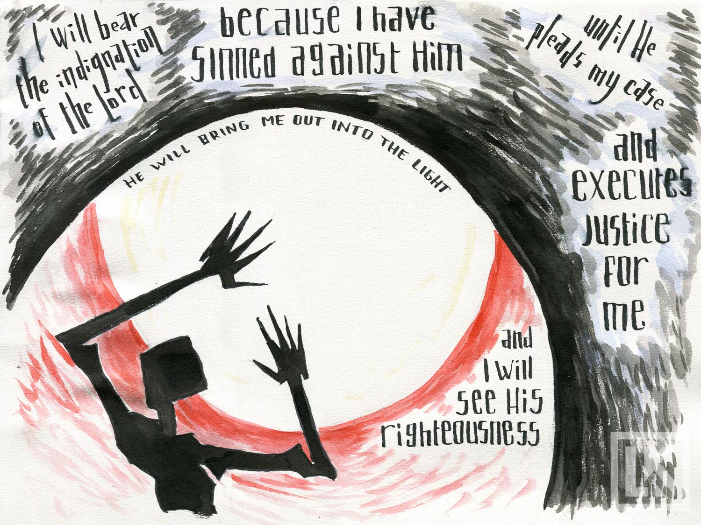 Micah The Just God Demands Justice