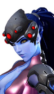 Widowmaker - Widowmaker