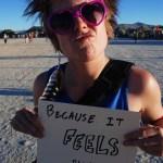 Burning Man – WDYDWYD?