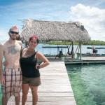 Non-Stop Partying in Bocas del Toro, Panama