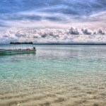 Photo Friday: HDR – Zapatilla Cay Panama