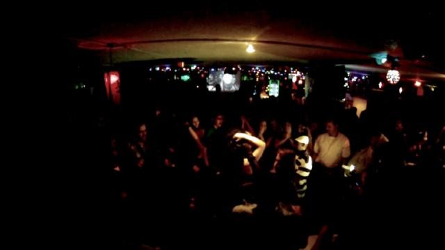 Clubbing in Cali Colombia