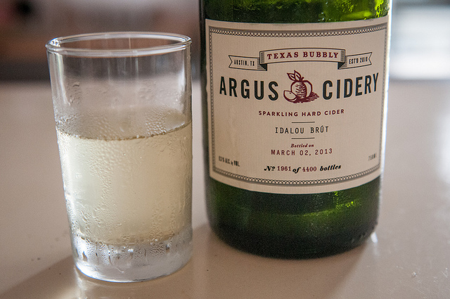 Things to do in Austin Argus Cidery