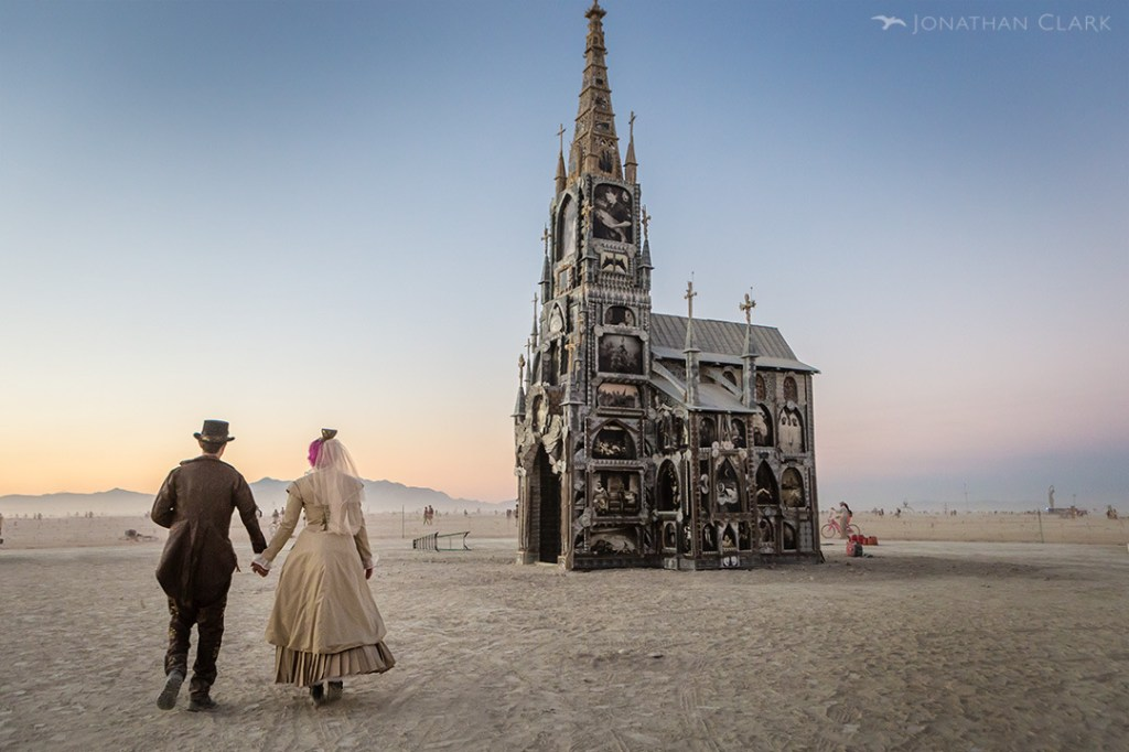steampunk-wedding-of-john-and-corrine-burning-man-2013-cargo-cult-black-rock-city-jonathan-clark-