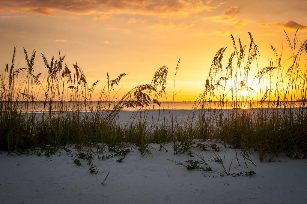 Fort Myers Beach Sanibel Island