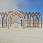 Burning Man 2016: Altared Space