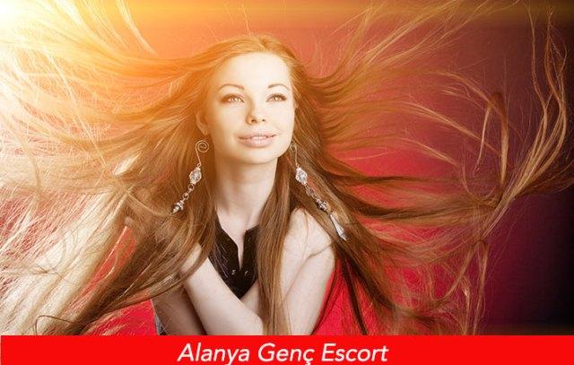 Alanya Genç Escort | Alanya Kaliteli Escort Bayan