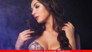 Dansçı Escort Didem Keşfedin