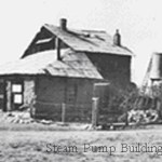 steam pump building
