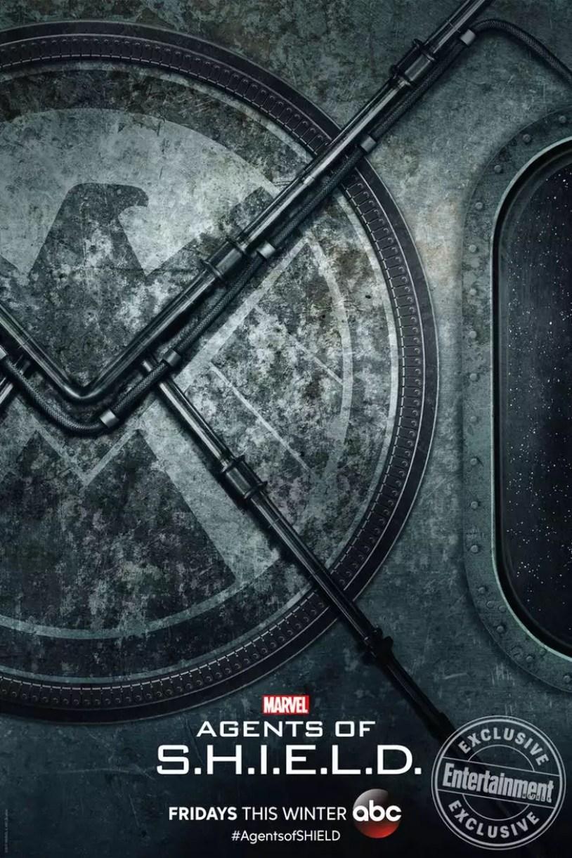 [Marvel's Agents of SHIELD] - trailer da sexta temporada! - Página 5 Agents-of-SHIELD-season-5-poster