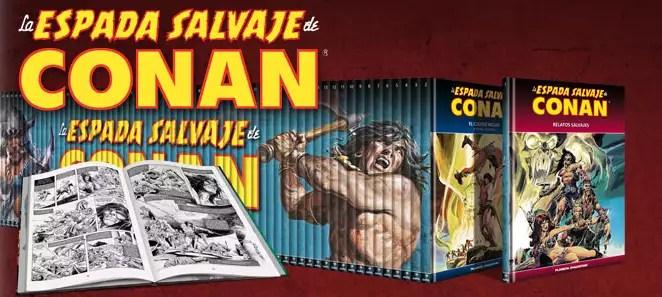 Outras Editoras: Quadrinhos, livros, etc. - Página 3 Conan-Deagostini