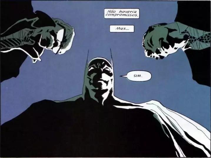 Resultado de imagem para BATMAN - O LONGO DIA DAS BRUXAS