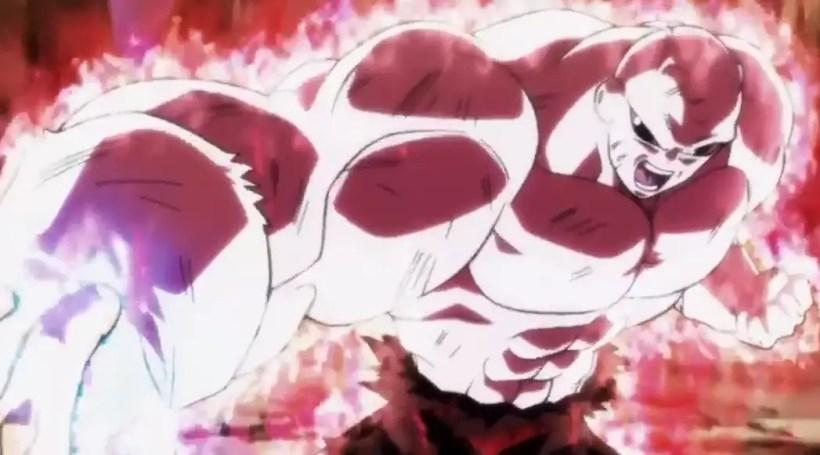 Dragon Ball Super: 1×130