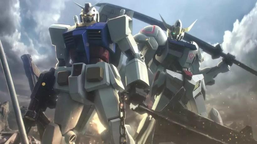 Gundam vai ganhar filme Live Action americano