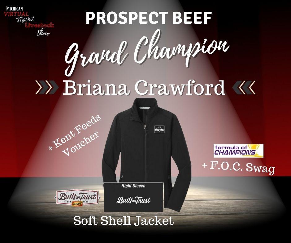 grand prosp beef