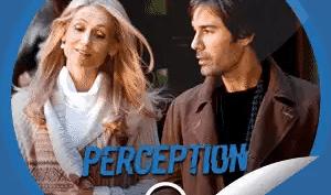 Perception faces