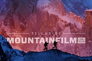 Mountainfilm on Tour – OVLC