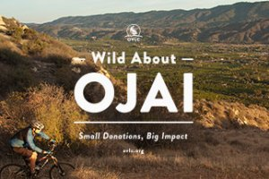 1 percent adds up: Ojai Land Conservancy rakes in $43,000