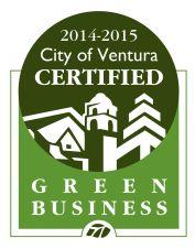 Glassman_Green Business Certified logo