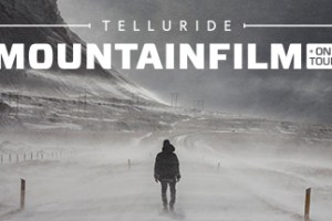 Mountainfilm on Tour 2016