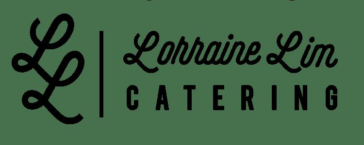 Lorraine Lim Catering Logo