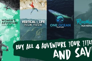 Adventure+ Film Tour 2021