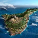 Anche gli ALIENI preferiscono Tenerife!!!