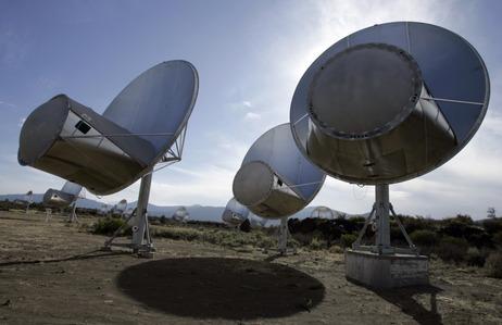 Escala para detecção de sinais alienígenas é reajustada