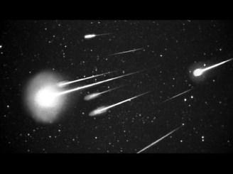 NASA se prepara para potenciais danos causados por chuva de meteoros em outubro de 2011 1