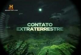History Channel: Contato Extraterrestre (América Latina) 1