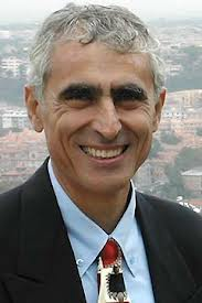 Dr. Michael Salla.