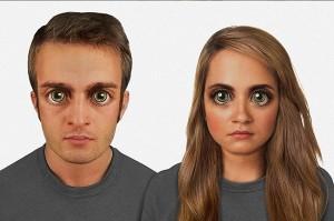 Humanos em 100.000 anos
