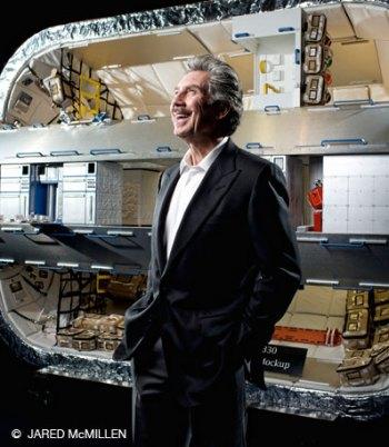 Estes bilionários poderão encontrar vida fora da Terra antes da NASA: Milner, Musk, Bezos, Bigelow, Zuckerberg 4