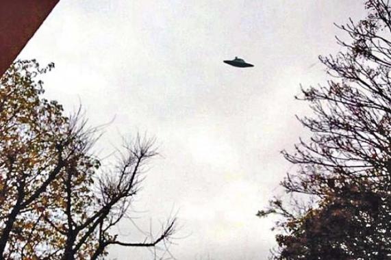 OVNI, UFO, Argentina
