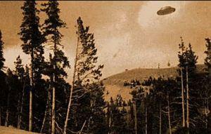 OVNI, UFO