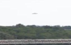 OVNI UFO em Goiás, Brasil
