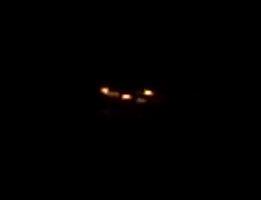 OVNI na Venezuela