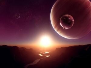 Há vida em outros planetas